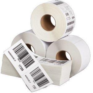 Zebra Labels Z-xtreme 4000t 38