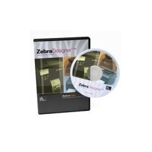 Zebra Zebradesigner Pro ( Vers. 2 )