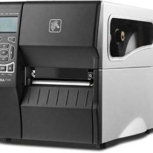 Zebra Zt230 Dt/tt 203dpi Usb/serial/lan