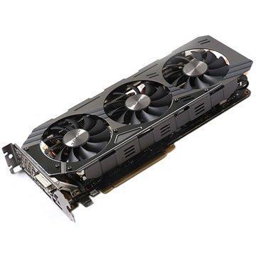 Zotac GeForce GTX 970 AMP! Omega Core 4GB GDDR5 PCIe 3.0 Graphics Card