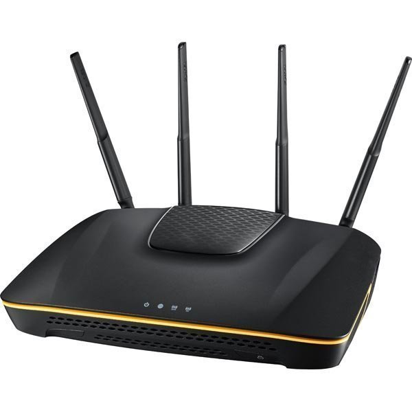 ZyXEL Armor Z1 - Dual Band AC2350 Wireless Router (NBG6816)