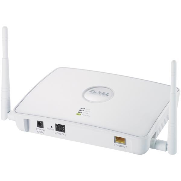 ZyXEL NWA-3160-N 802.11a/b/g/n Wireless Business PoE 300Mbps