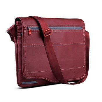 be.ez LE Reporter Air 13 Shoulder Bag 13'' Angel Park
