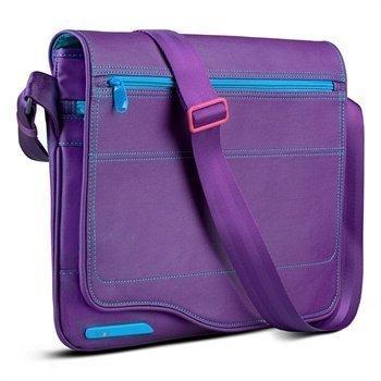 be.ez LE Reporter Air 13 Shoulder Bag 13'' Pur Boogie