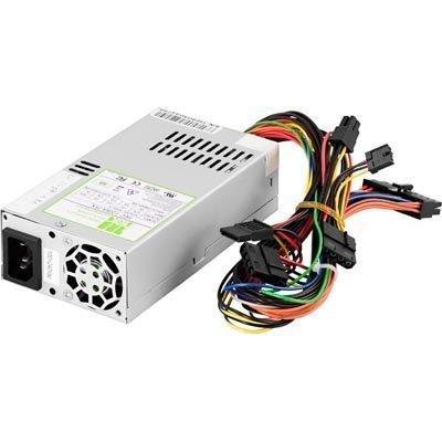 hec virtalähde 120W Flex ATXV (8K-sarjan Mini-ITX Compucase-koteloihi