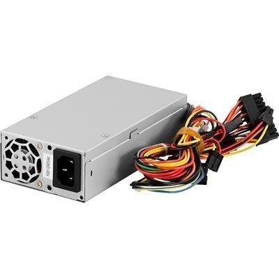 hec virtalähde160WFlexATX12V sopii8K-sarjanMini-ITX koteloihin