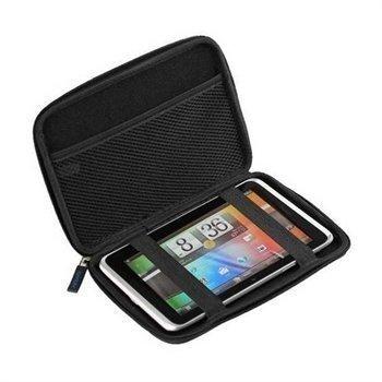 iGadgitz EVA Hard Case HTC Flyer Archos 70 8GB / 250GB Archos 7 Black