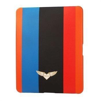 iPad 1 Maclove Leather Case Sol