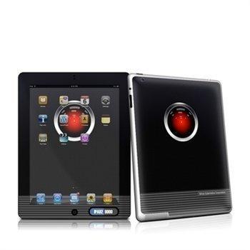 iPad 2 9000 Skin