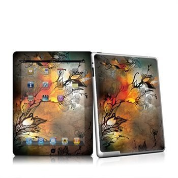 iPad 2 Before The Storm Skin