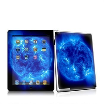 iPad 2 Blue Giant Skin