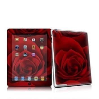 iPad 2 By Any Other Name Skin