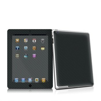 iPad 2 Carbon Skin