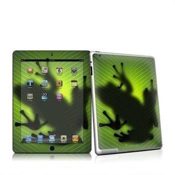 iPad 2 Frog Skin