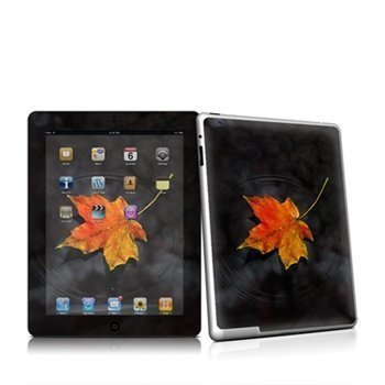 iPad 2 Haiku Skin