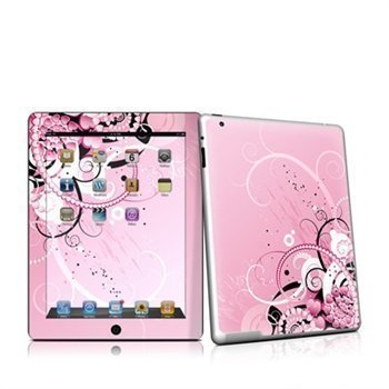 iPad 2 Her Abstraction Skin