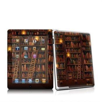 iPad 2 Library Skin