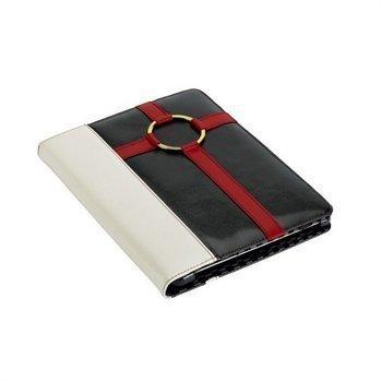 iPad 2 Maroo Seth Aaron Nahkakotelo Vanne