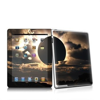 iPad 2 Moon Shadow Skin
