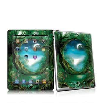 iPad 2 Moon Tree Skin