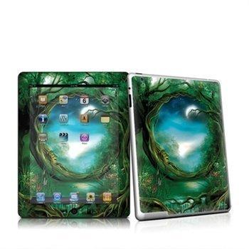iPad 2 Moon Tree Skin
