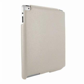 iPad 2 Piel Frama iMAGNUM Nahkakotelo Kerma