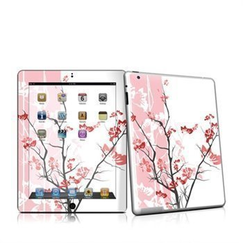 iPad 2 Pink Tranquility Skin