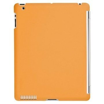 iPad 2 SwitchEasy CoverBuddy Case Orange