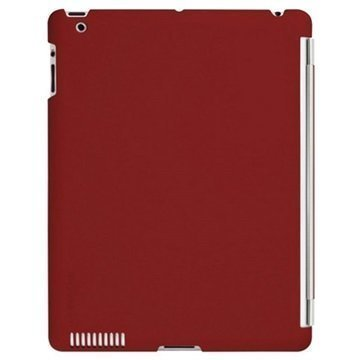 iPad 2 SwitchEasy CoverBuddy Case Red