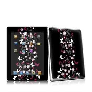 iPad 2 Whimsical Skin