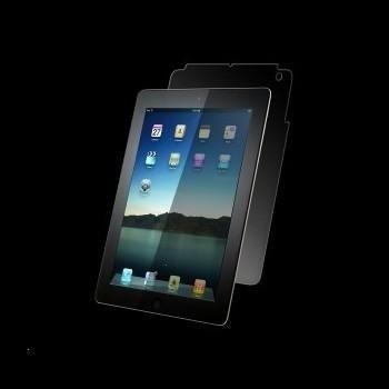iPad 2 ZAGG InvisibleSHIELD Näytönsuoja