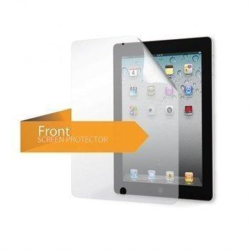 iPad 2 iPad 3 Griffin TotalGuard Itsekorjautuva Näytönsuoja