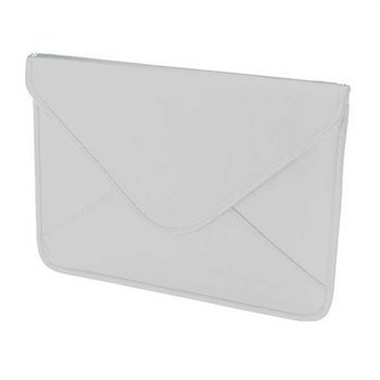 iPad 2 iPad 3 iPad 4 Cool Bananas Envelope V1 Leather Case White