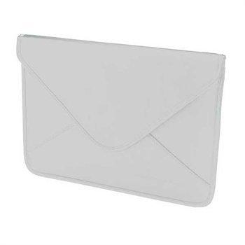 iPad 2 iPad 3 iPad 4 Cool Bananas Envelope V1 Leather Case White