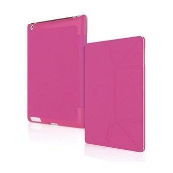 iPad 2 iPad 3 iPad 4 Incipio LGND Convertible Suojakotelo Vaaleanpunainen
