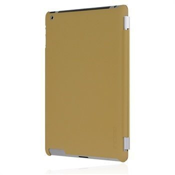 iPad 2 iPad 3 iPad 4 Incipio Smart Feather Kovakotelo Ruskea