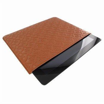 iPad 2 iPad 3 iPad 4 Piel Frama Pull Nahkakotelo Parkittunahka
