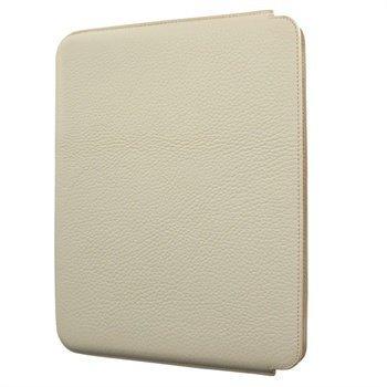 iPad 2 iPad 3 iPad 4 Piel Frama Unipur Nahkakotelo Kerma