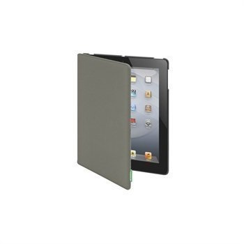 iPad 2 / iPad 3 iPad 4 SwitchEasy Canvas Case Charcoal