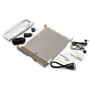 iPad 2 iPad 3 iPega Lisävarustesarja 12 In 1