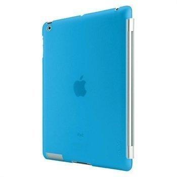 iPad 3 iPad 4 Belkin Snap Shield Suojakuori Sininen