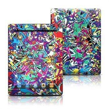 iPad 3 iPad 4 Graf Skin