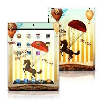 iPad 3 iPad 4 Impossible Skin