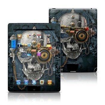 iPad 3 iPad 4 Necronaut Skin