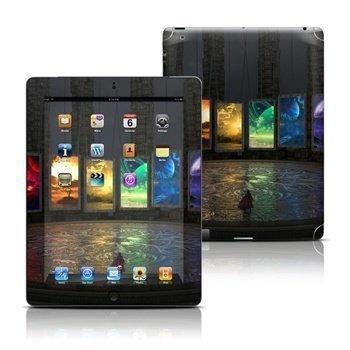 iPad 3 iPad 4 Portals Skin