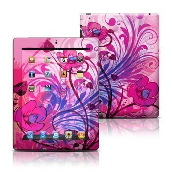 iPad 3 iPad 4 Spring Breeze Skin