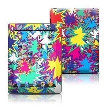 iPad 3 iPad 4 Starzz Skin