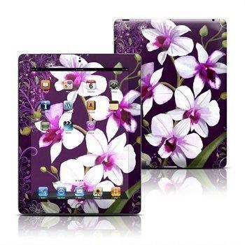 iPad 3 iPad 4 Violet Worlds Skin