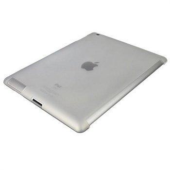 iPad 3 iPad 4 iGadgitz Suojakuori Läpinäkyvä