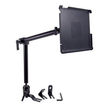 iPad 4 Arkon IPM3-HD001 Tukeva Autoteline Istuinkisko- / Lattia-Asennus
